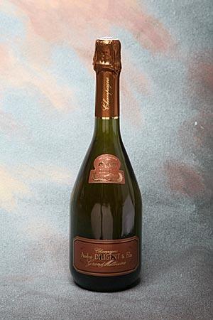 Cialis et champagne