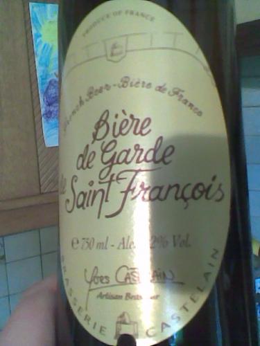 Bière de garde St François.jpg